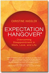Front cover of Expectation Hangover