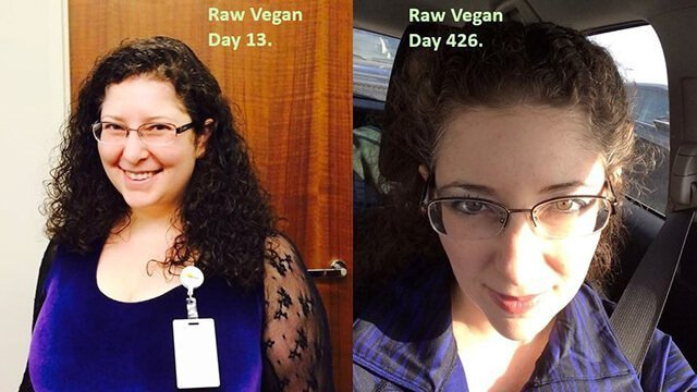 Rebecca Rosenberg's Top 8 Tips for Transitioning to a Raw Food Diet