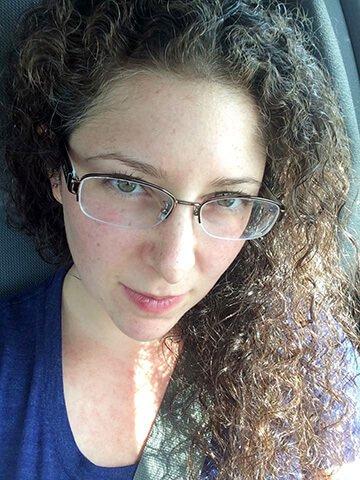 Headshot of Rebecca Rosenberg