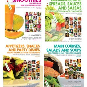 Mouthwatering-Recipe-Book-Series-covers