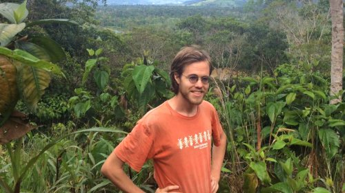 Raw Vegan Tips - Top 5 Tips for Getting to the Tropics - Peter Csere - Terra Frutis - Fruit-Powered