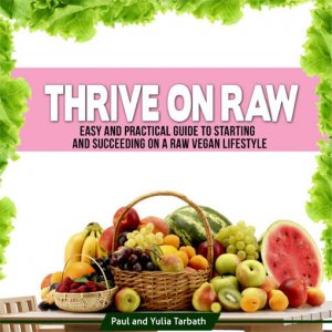 Thrive-on-Raw-front-cover