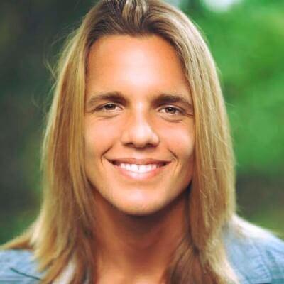 Headshot of Nicolas Dudet