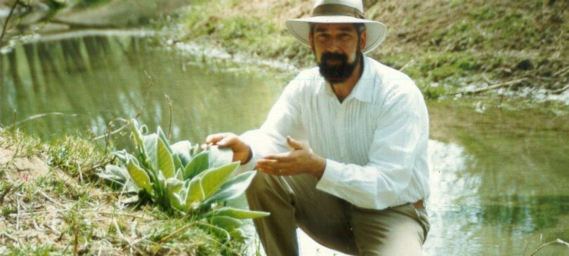 David Christopher Helping Many Recover Health with Healing Herbs