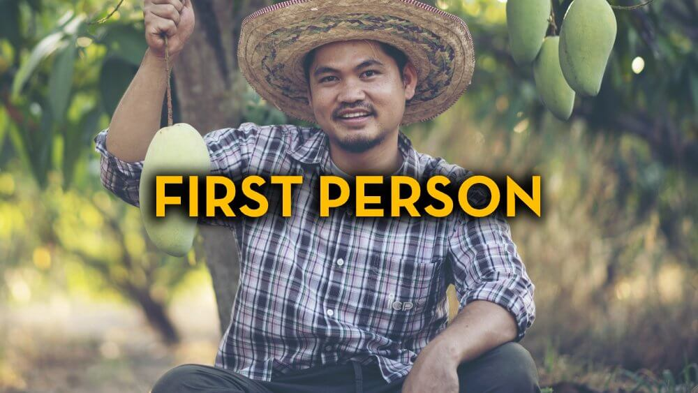 Raw Vegan Transformations: First Person - Fruit-Powered