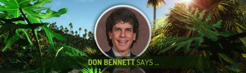Don Bennett Says - Fruit-Powered Magazine