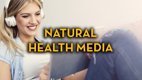 Natural Health Media - Fruit-Powered Store