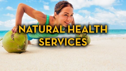 Natural Health Services - Fruit-Powered Store