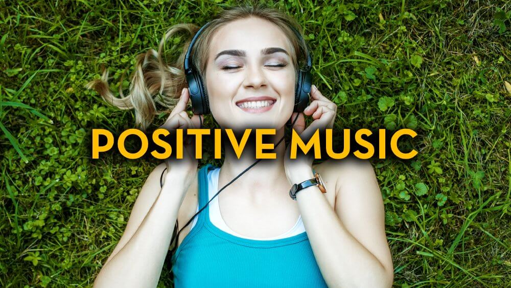 Positive Music - Fruit-Powered Store