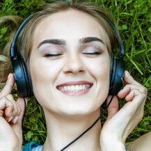 Positive Music