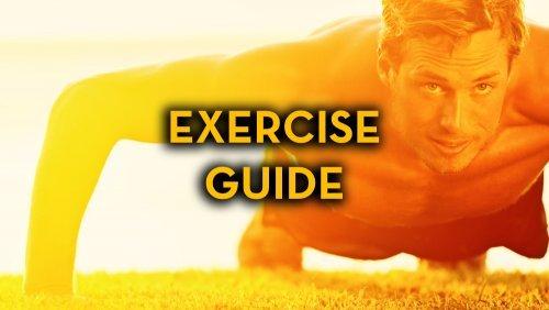 Exercise Guide - Posture Correction Exercises - Calisthenics - Peak Health - Fruit-Powered