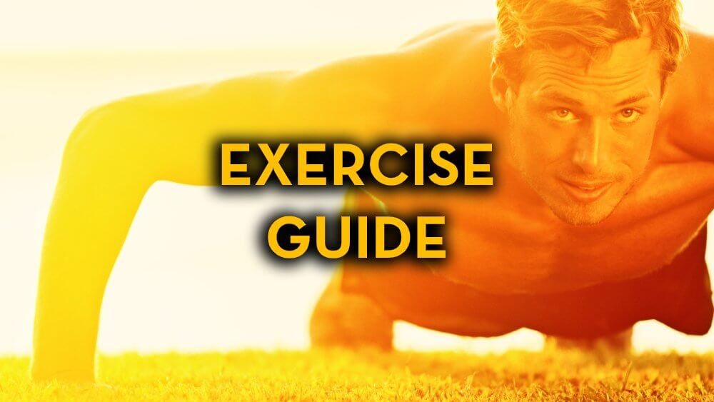 Exercise Guide - Posture Correction Exercises - Calisthenics - Peak Health - Fruit-Powered