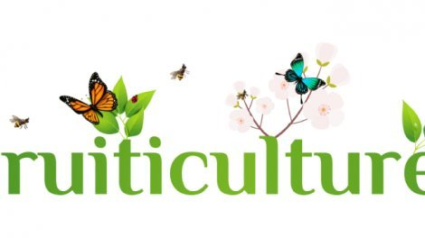 Fruiticulture logo - Fruit-Powered