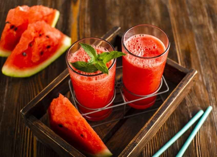 Juicing dos and don'ts - watermelon juice - Fruit-Powered