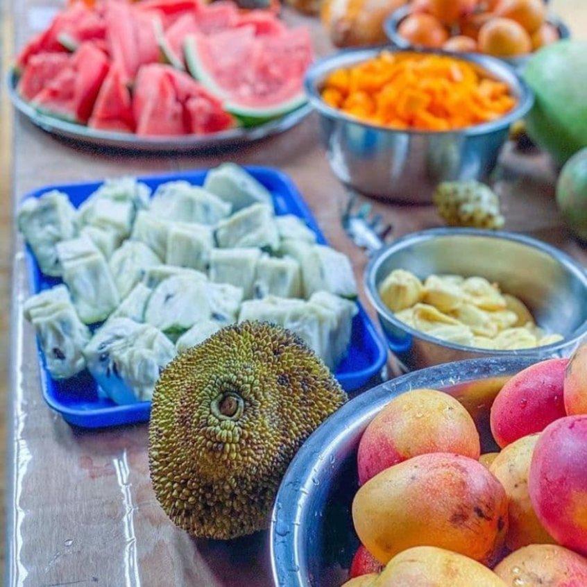 Amazon Fruit Festival - fruits - Fruit-Powered
