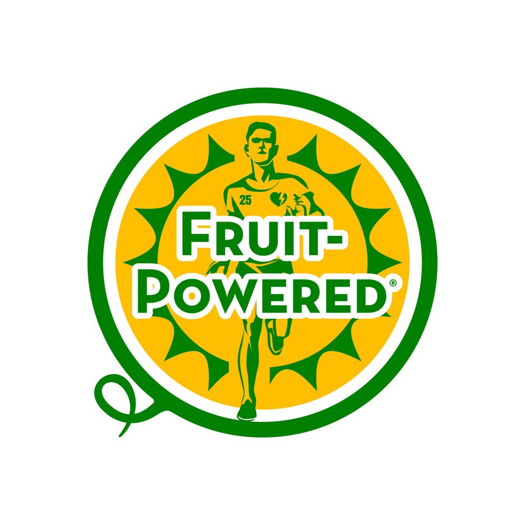 Fruit-Powered | Brian Rossiter